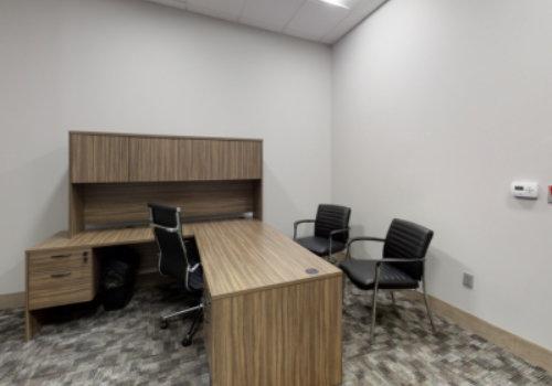 desk/station
