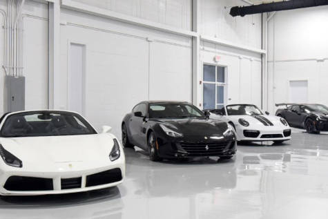 Advantages of Choosing a Reliable Vehicle Storage Facility
